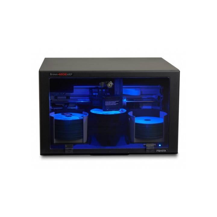 PRIMERA TECHNOLOGY Bravo 4202 XRP Imprimante CD