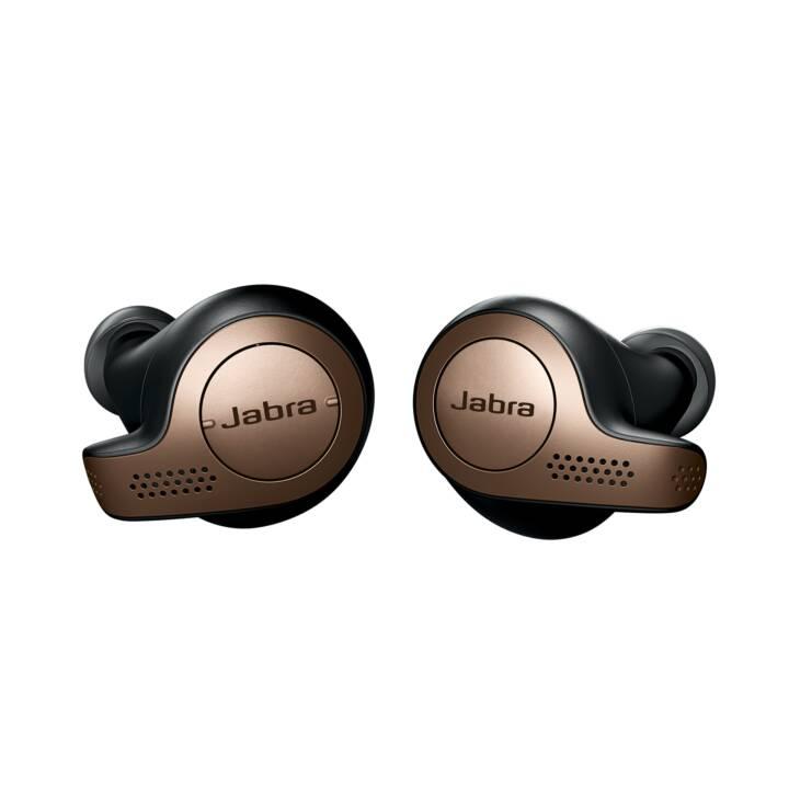 JABRA Elite 65t (In-Ear, Bronze)