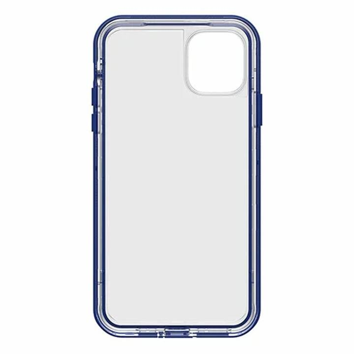 OTTERBOX Backcover LifeProof Next (iPhone 11 Pro Max, Blueberry Frost Blue)