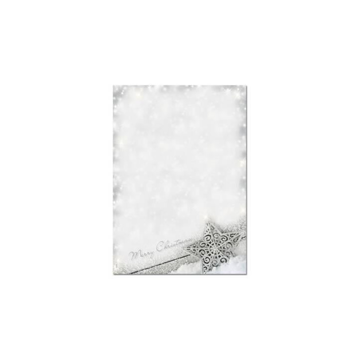 SIGEL Stella Brillante A4, 100 pezzi