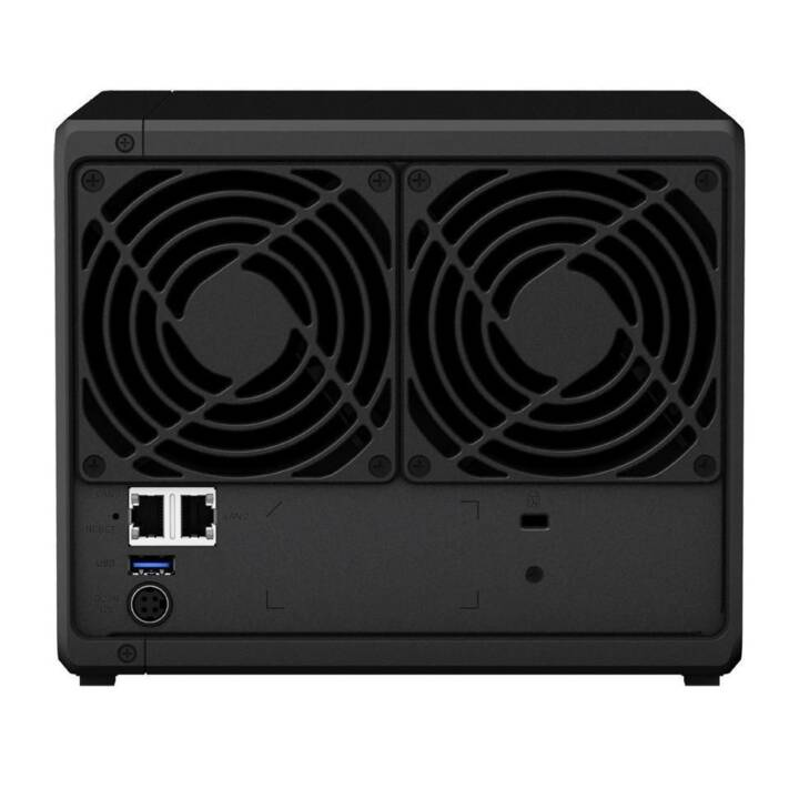 SYNOLOGY DS418Play WD Red (8 TB)