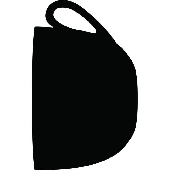 SECURIT Tableau en liège (44 cm x 29 cm)