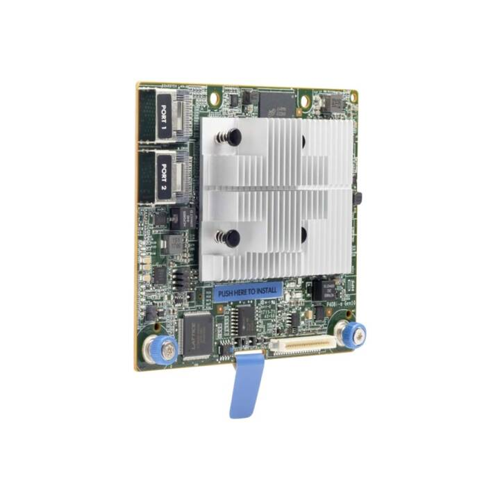 HP Storage Controller (PCI Express 3.0)