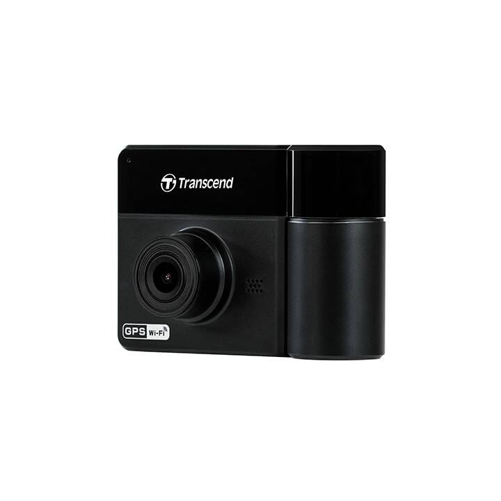 TRANSCEND DrivePro 550