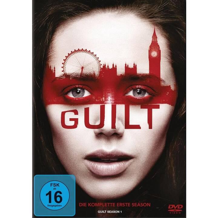 Guilt Staffel 1 (DE, EN, FR)