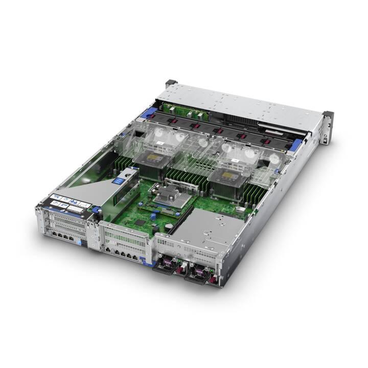 HEWLETT PACKARD ENTERPRISE ProLiant DL380 (Intel C621, 32 GB, 2.2 GHz)