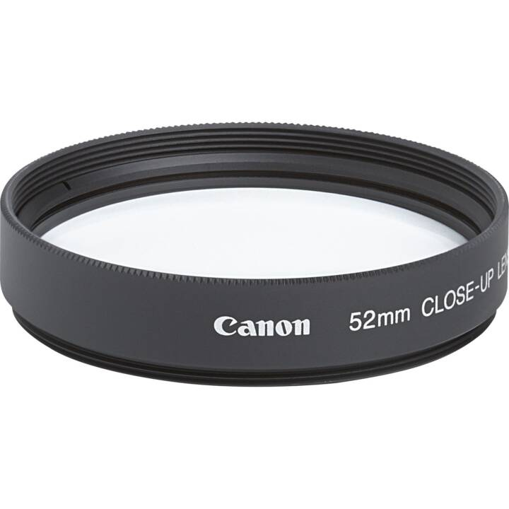 CANON Close-Up Lens 52 mm