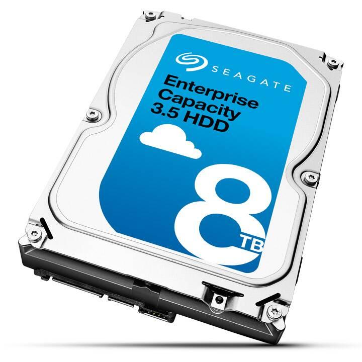 SEAGATE ST8000NM0065 (SAS, 8 TB)