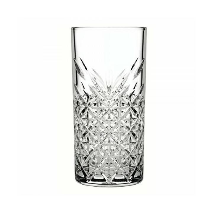 LIVIQUE Wasserglas Timeless (295 ml, 1 Stück)
