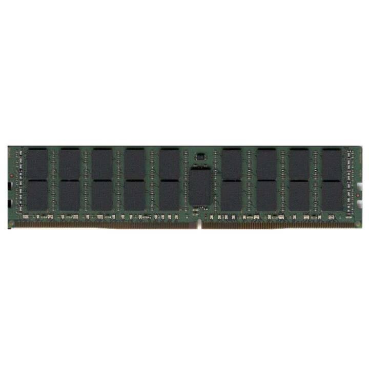DATARAM DRH2400R (1 x 32 GB, DDR4-SDRAM, DIMM 288-Pin)