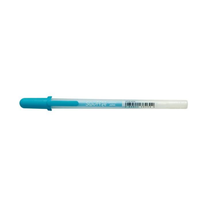 SAKURA Gel roller (Bleu)