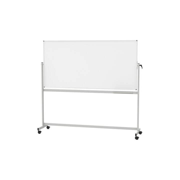 MAUL Whiteboard Mobiles (100 cm x 200 cm)