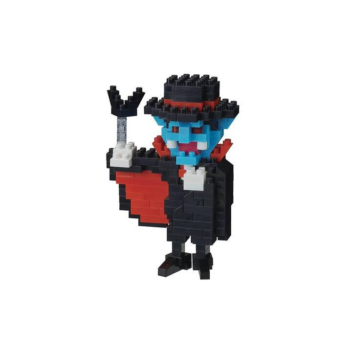 NANOBLOCK Mini Collection Vampire Level 2 (100 pièce)