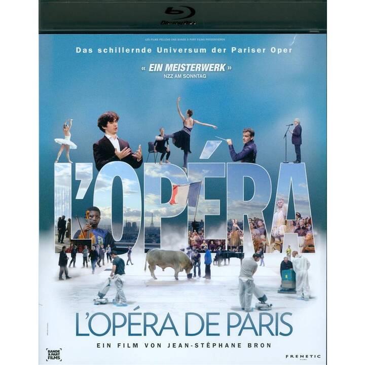 L'Opéra de Paris (FR)