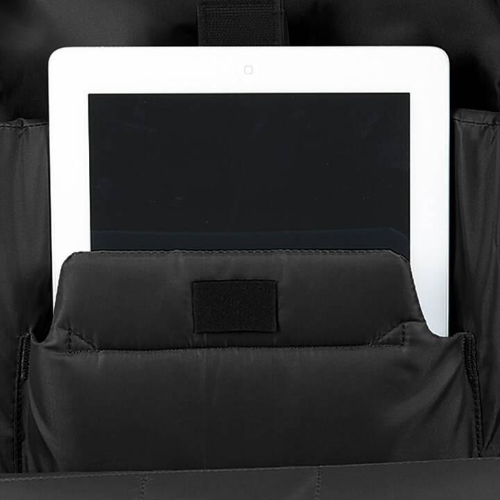 "GABOL Shadow Messenger Bag (15.6"", Schwarz)"