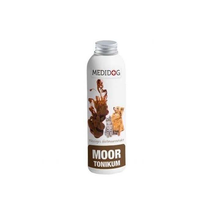 MEDIDOG Integratori alimentari Moor Tonikum (150 ml)