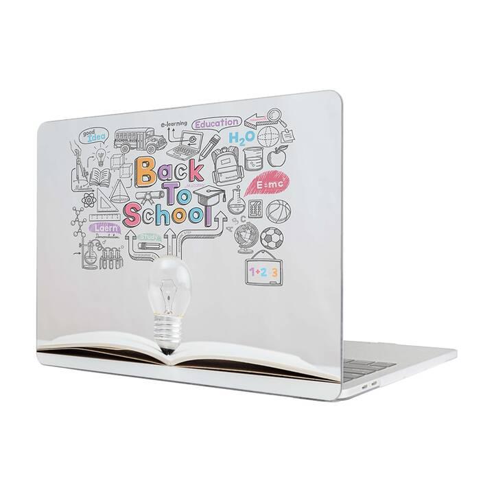 """EG MTT Abdeckung für Macbook Air 13"""" (2020) mit Touch Bar / ID A2179"""