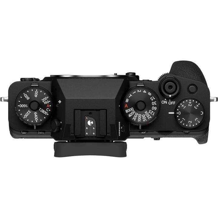 FUJIFILM X-T4 Body (26.10 MP, WLAN)
