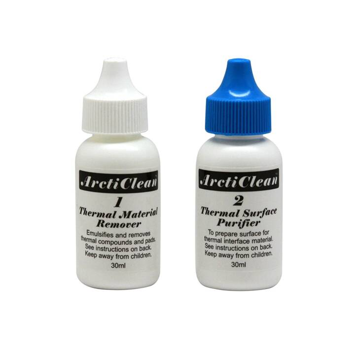 ARCTIC SILVER Wärmeleitpaste (60 g)