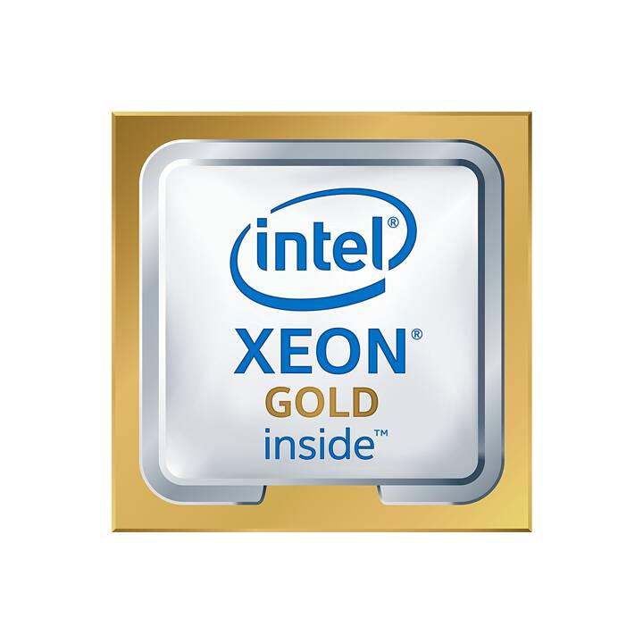 HPE Intel Xeon Gold 6242R (LGA 3647, 3.1 GHz)