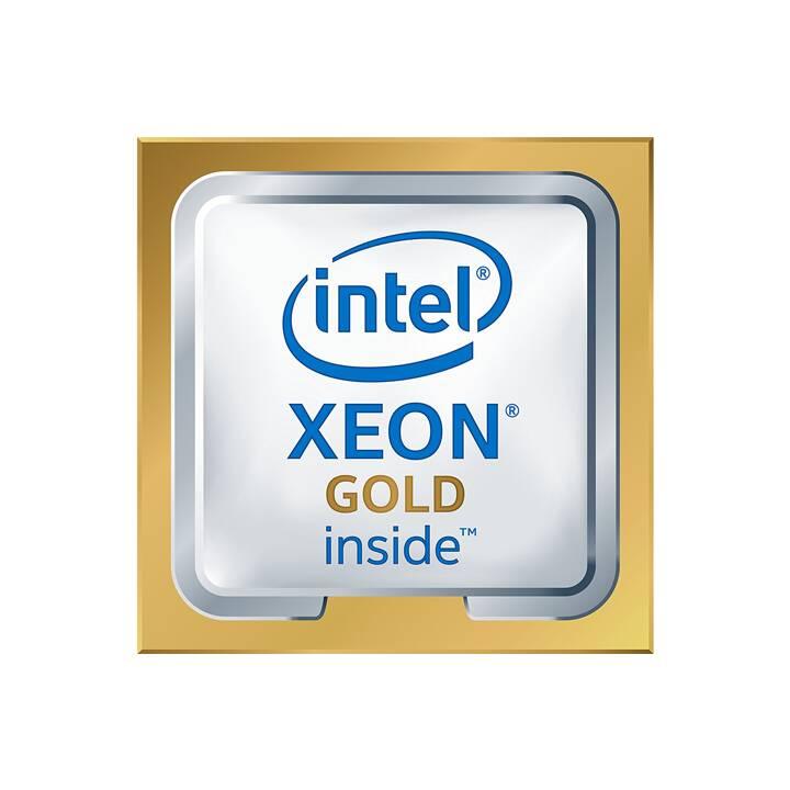 HPE Intel Xeon Gold 6234 (LGA 3647, 3.3 GHz)