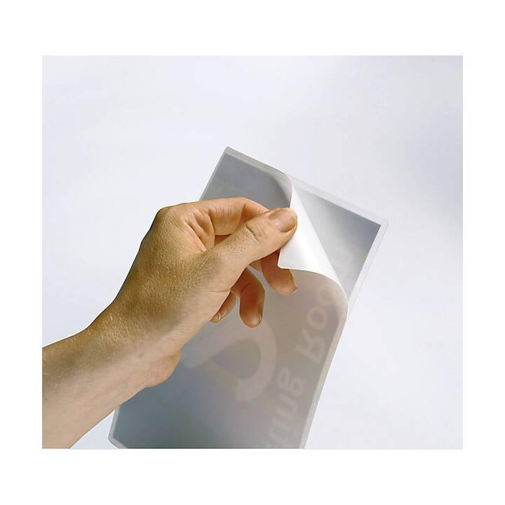 GBC Pouches di plastificazione (A5, 125 µm, 200 pièce)