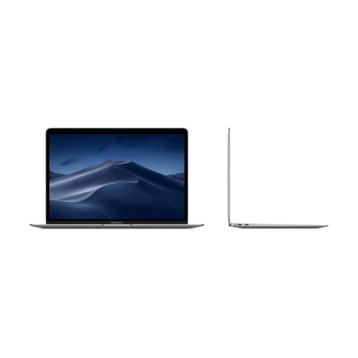 "APPLE MacBook Air Retina Space (13.3 "", Intel Core i5, 8 GB RAM, 128 GB SSD)"