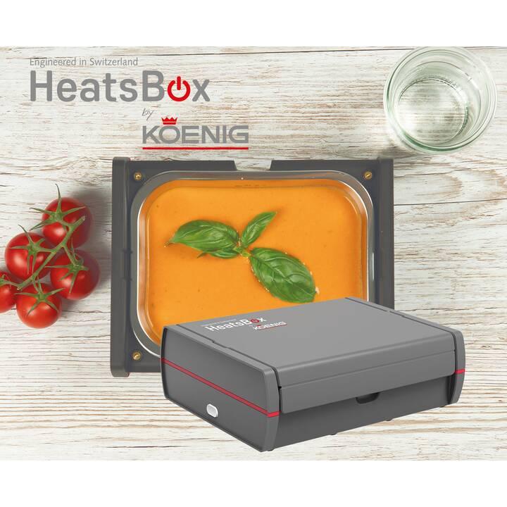 KOENIG HeatsBox