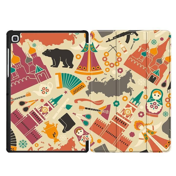 "EG MTT cover tablet per Samsung Galaxy Tab S5e 10.5"" 2019 - russia"