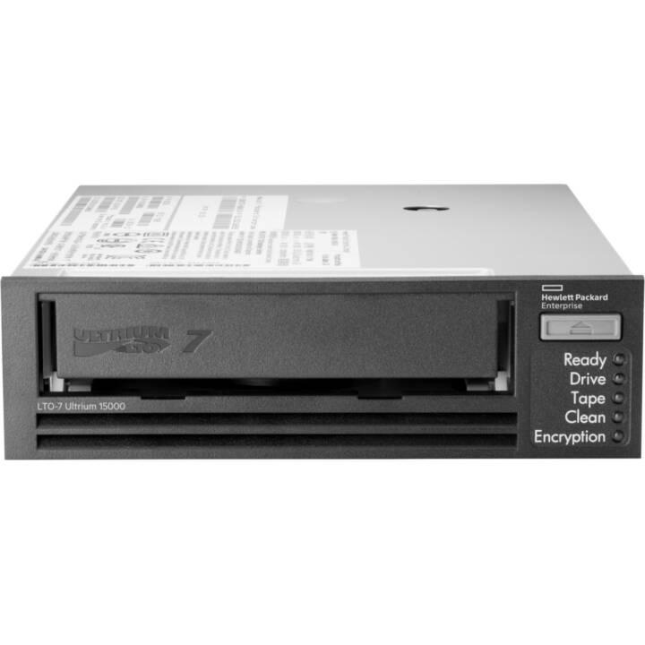 Unità nastro HP LTO-7 Ultrium 15000 Tape Drive