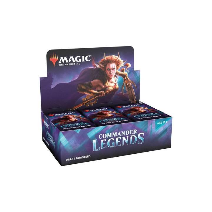 MAGIC: THE GATHERING Commander Legends (EN)
