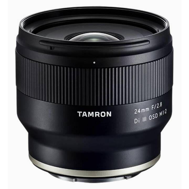TAMRON SP 24mm f / 2.8 Di III OSD