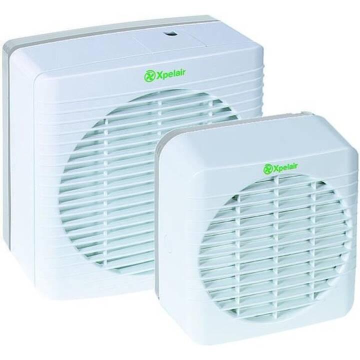 HELIOS Ventilatore a muro Xpelair GXC225 (35 W)