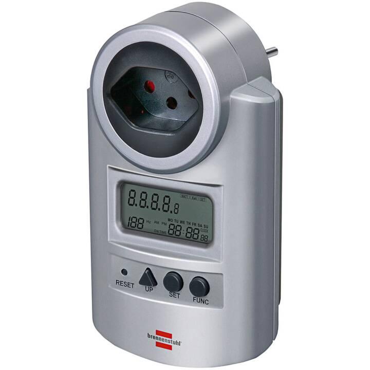 BRENNENSTUHL Compteur d'énergie PM 231 E