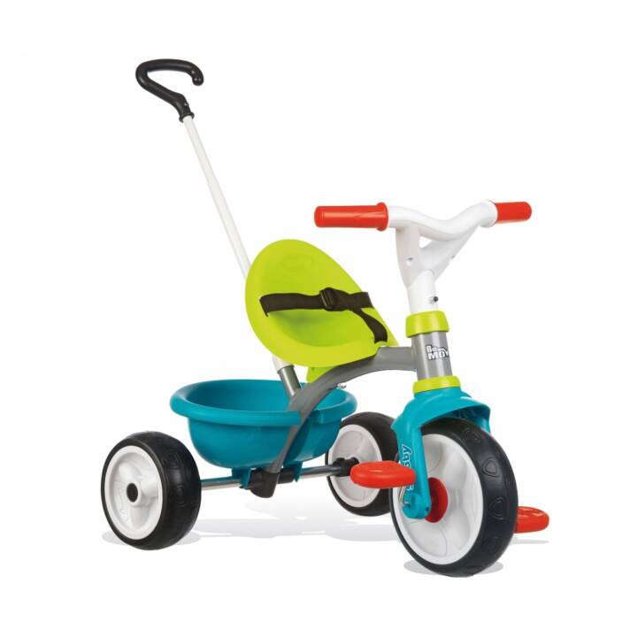 SMOBY Dreirad Be Move Blue Tricycle