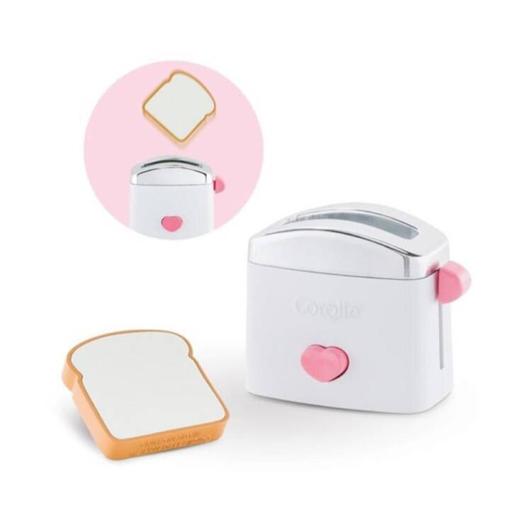 COROLLE toaster