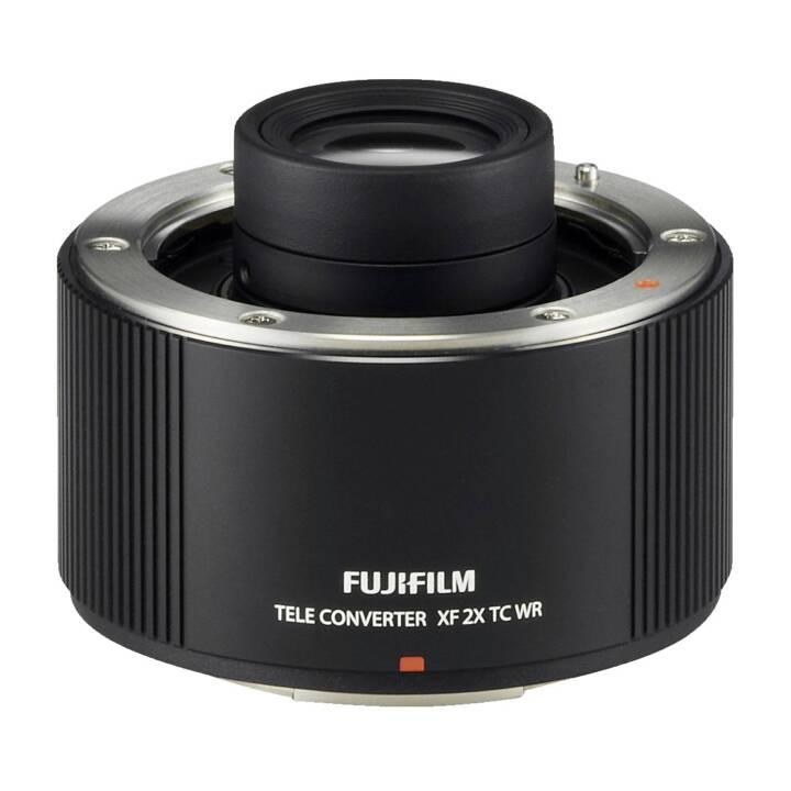 FUJIFILM Teleconvertitore XF 2X TC WR