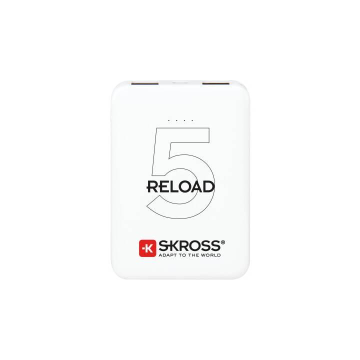 SKROSS Reload 5 (5000 mAh)