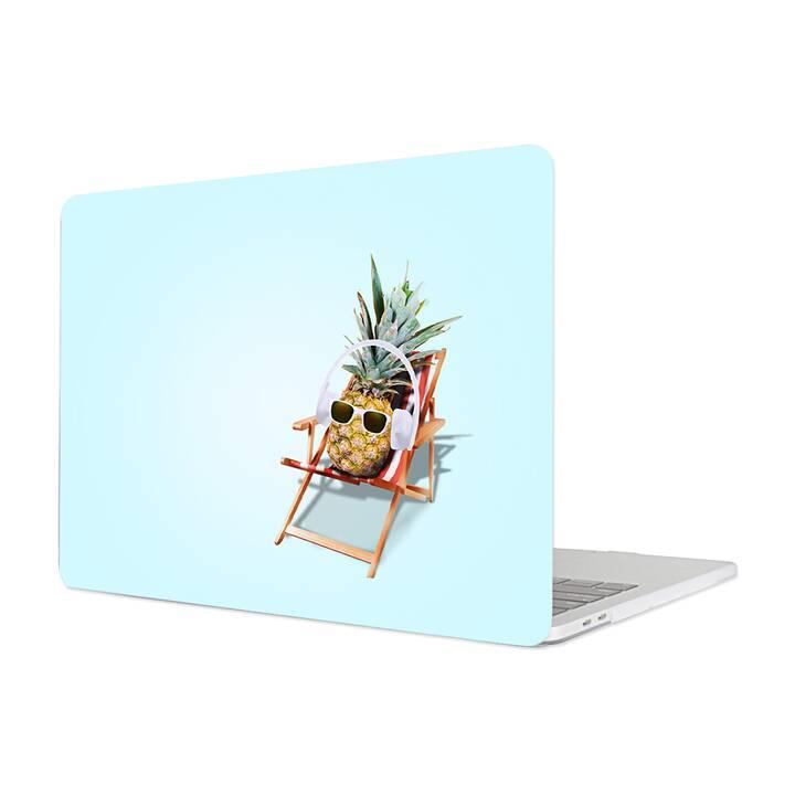 """EG MTT Hülle für Macbook Pro 15"""" Touchbar (2016 - 2018) - Früchte"""