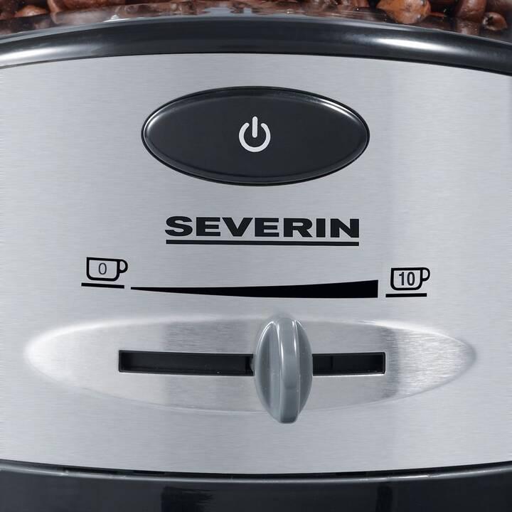 SEVERIN Kaffeemühle KM 3874