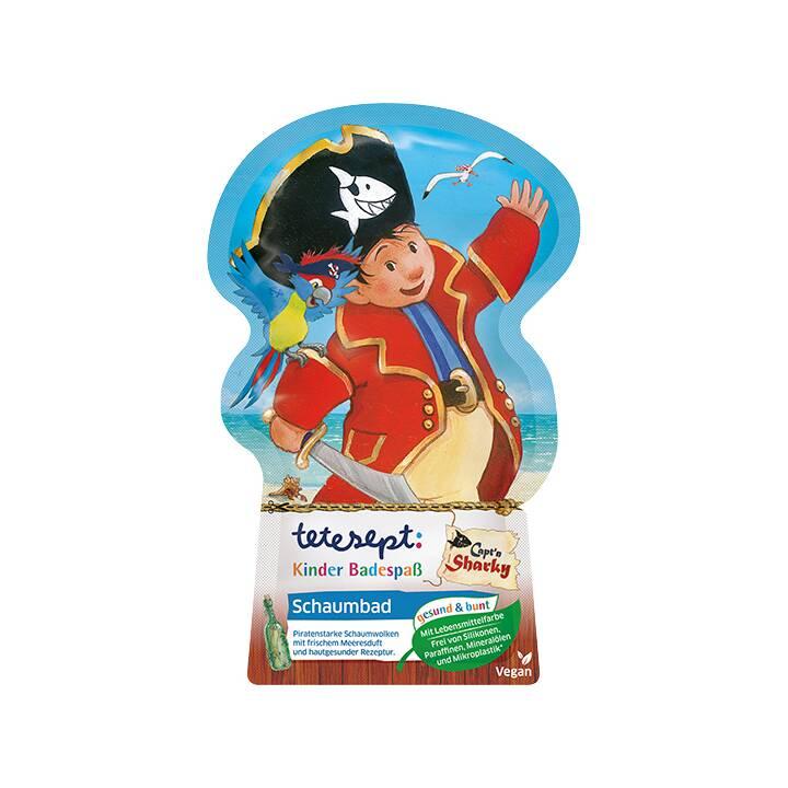 TETESEPT Capt'n Sharky Schaumbad (40 ml)