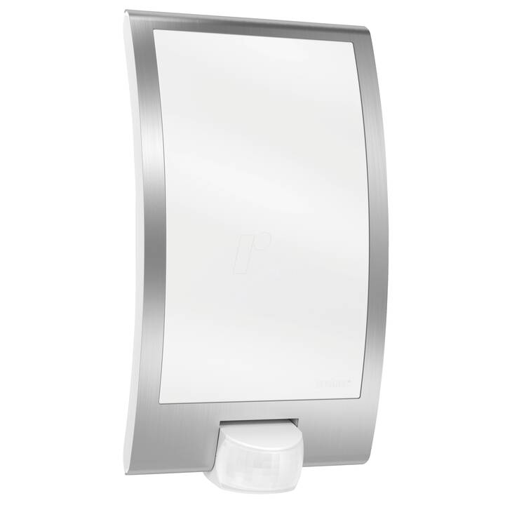 STEINEL L 22 Wandleuchte (60 W, Aluminium)
