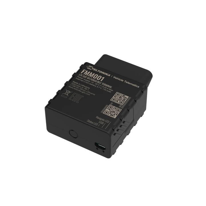 TELTONIKA Monitoraggio vettura FMM001