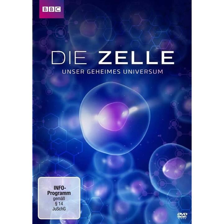 Die Zelle - Unser geheimes Universum (DE, EN)