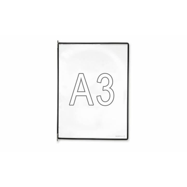 TARIFOLD Plakatrahmen (A3)