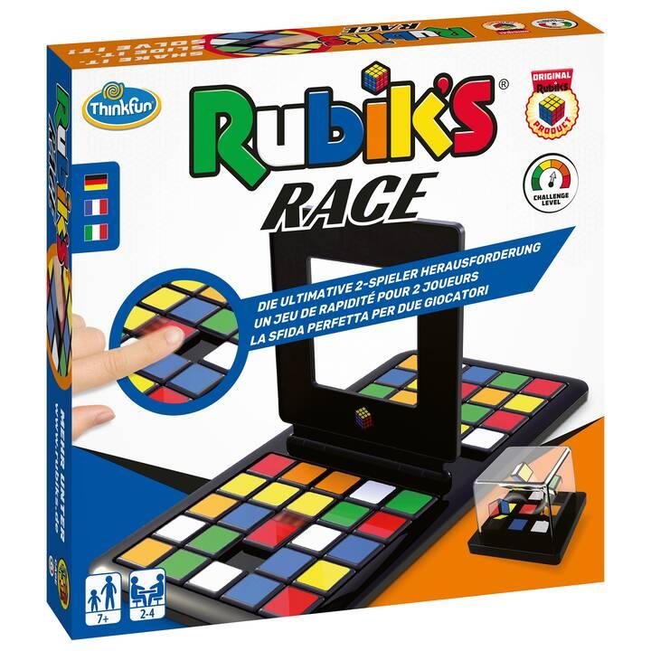 THINKFUN Rubik's Race Autres jeux
