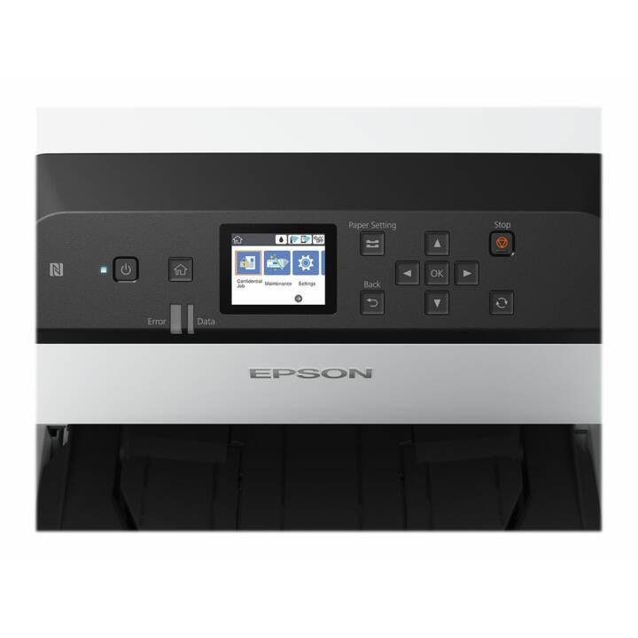 EPSON WorkForce Pro WF-C8190D3TWC Couleur 4800 x 1200DPI A3 WLAN Imprimante à jet d'encre WLAN
