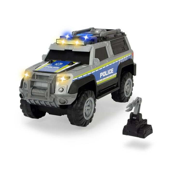 DICKIE TOYS Action Cars Veicolo di emergenza