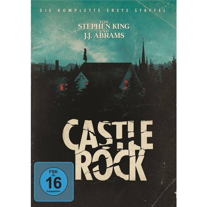 Castle Rock Stagione 1 (IT, PL, DE, EN)