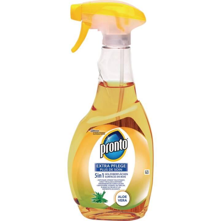 PRONTO Detergente legno 5 in 1 (0.5 l)